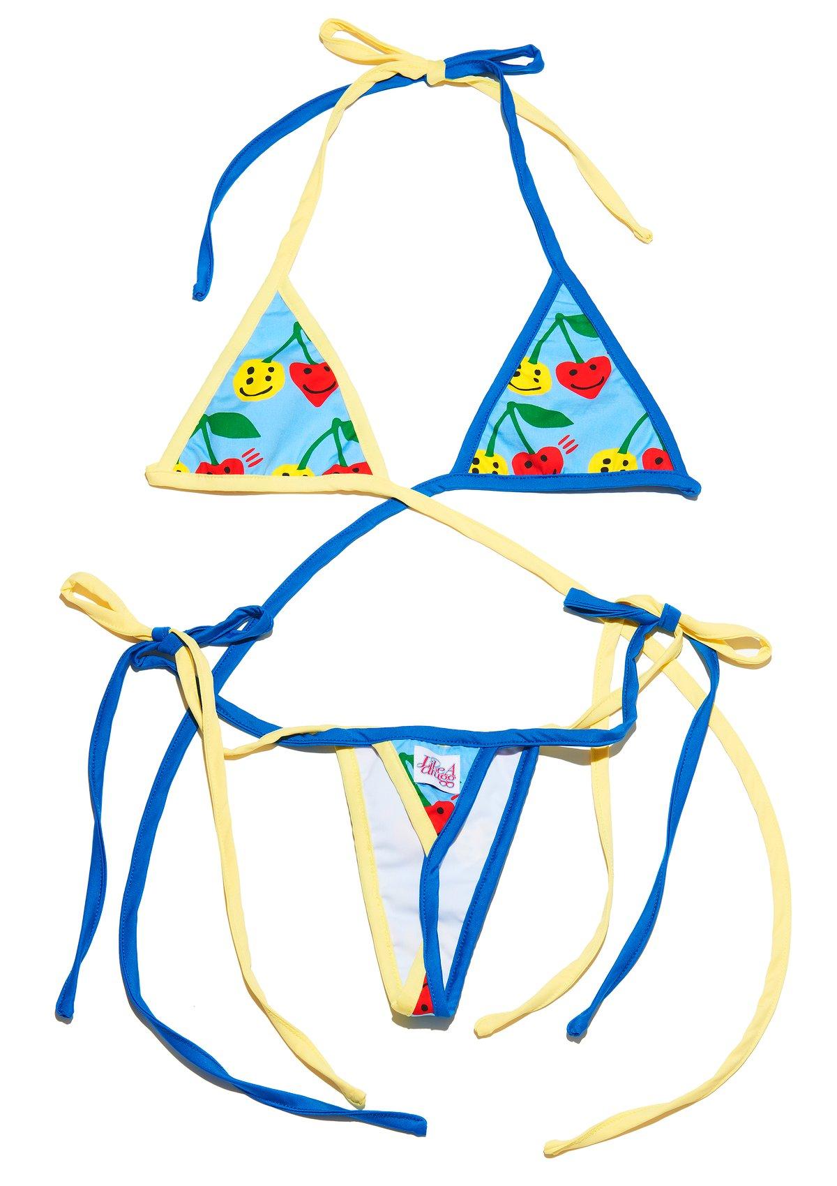 CPFM Bikini