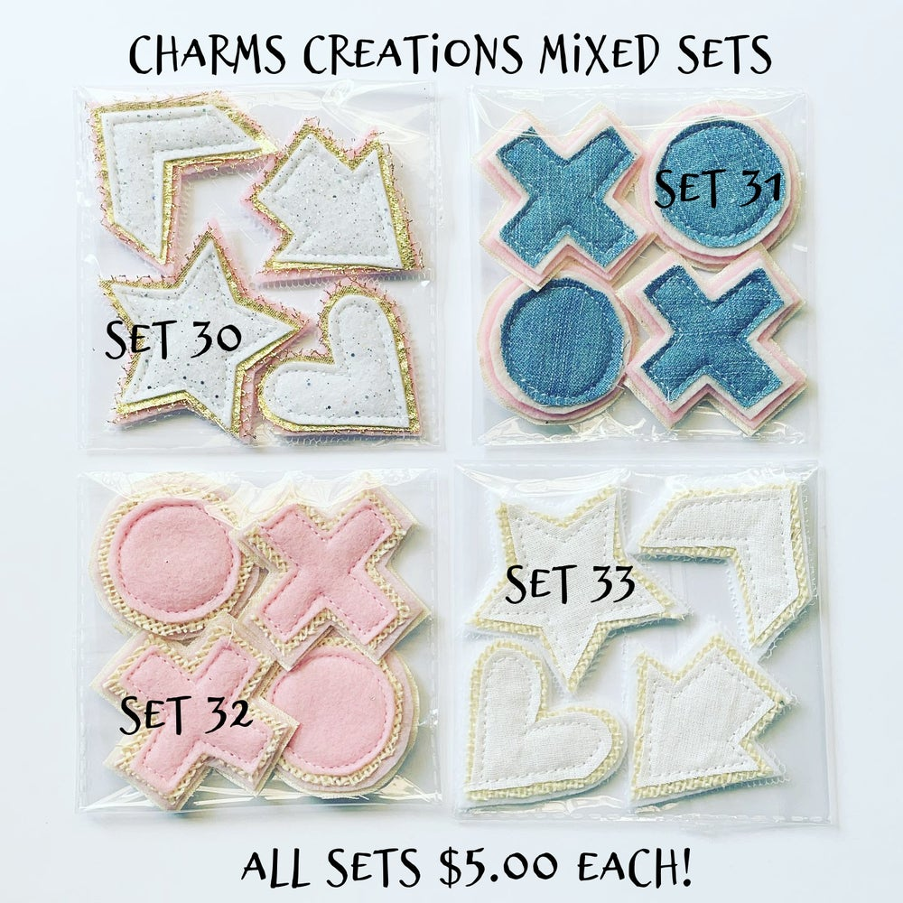 Image of MADE TO ORDER Mixed Sets