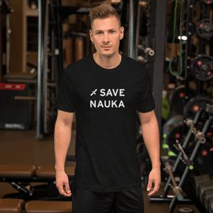 Image of Save Nauka (MENS/UNISEX)