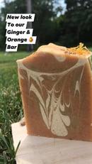 Image 2 of Sweet Orange & Ginger Root