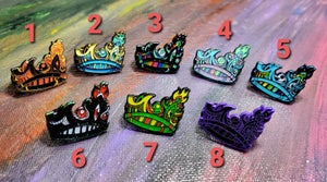 Image of Galactic Crown Pick Your Variant