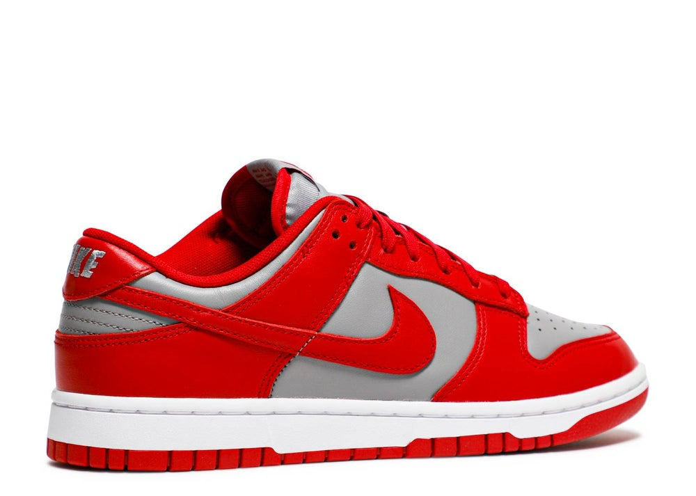 Image of NIKE DUNK LOW SP 'UNLV' 2021