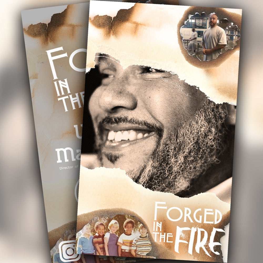 Image of Forged in the Fire - (E)Book