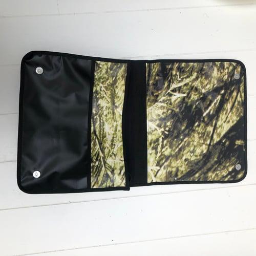 Image of Messenger Bag. -  Glimmer