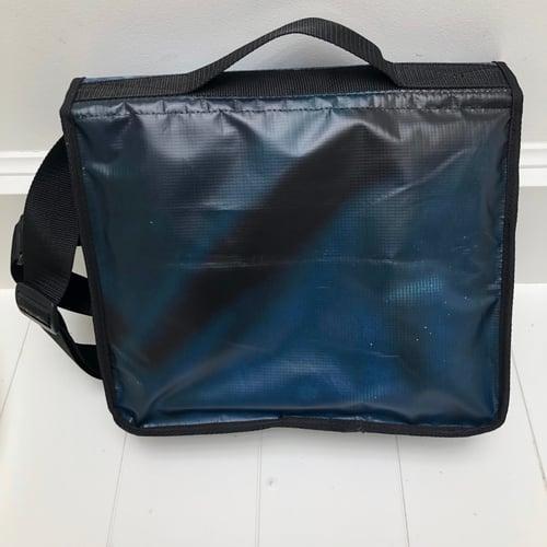 Image of Messenger Bag - Space