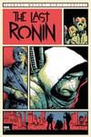 Teenage Mutant Ninja Turtles: The Last Ronin #4 - Dave Wachter Variant (Pre-Order)