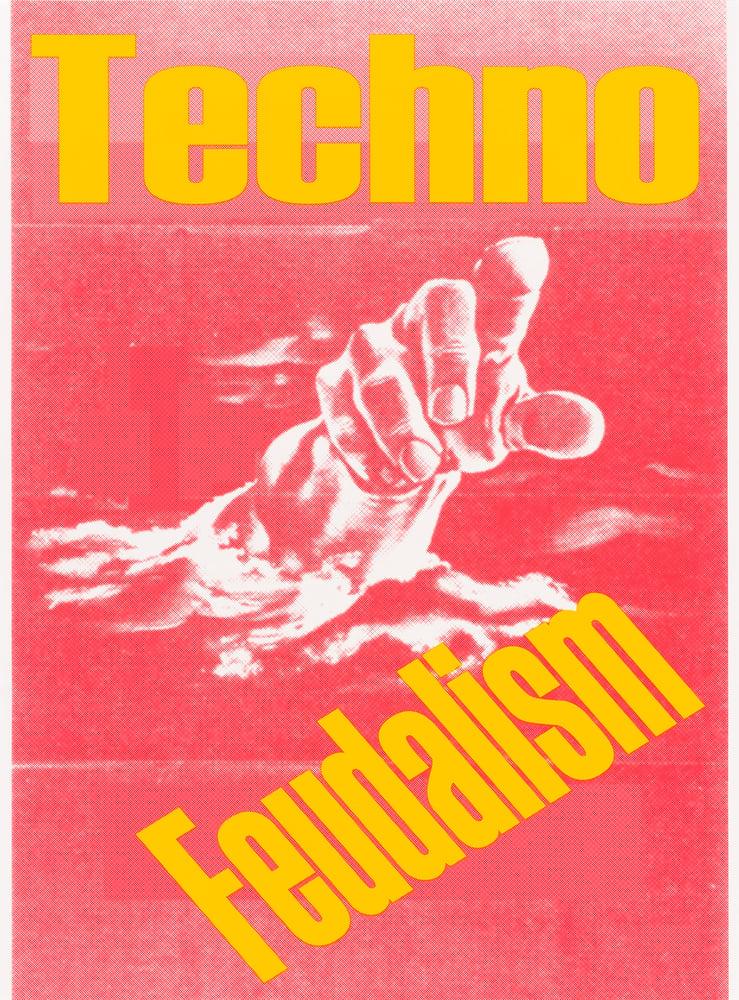 Image of Techno Feudalism 2