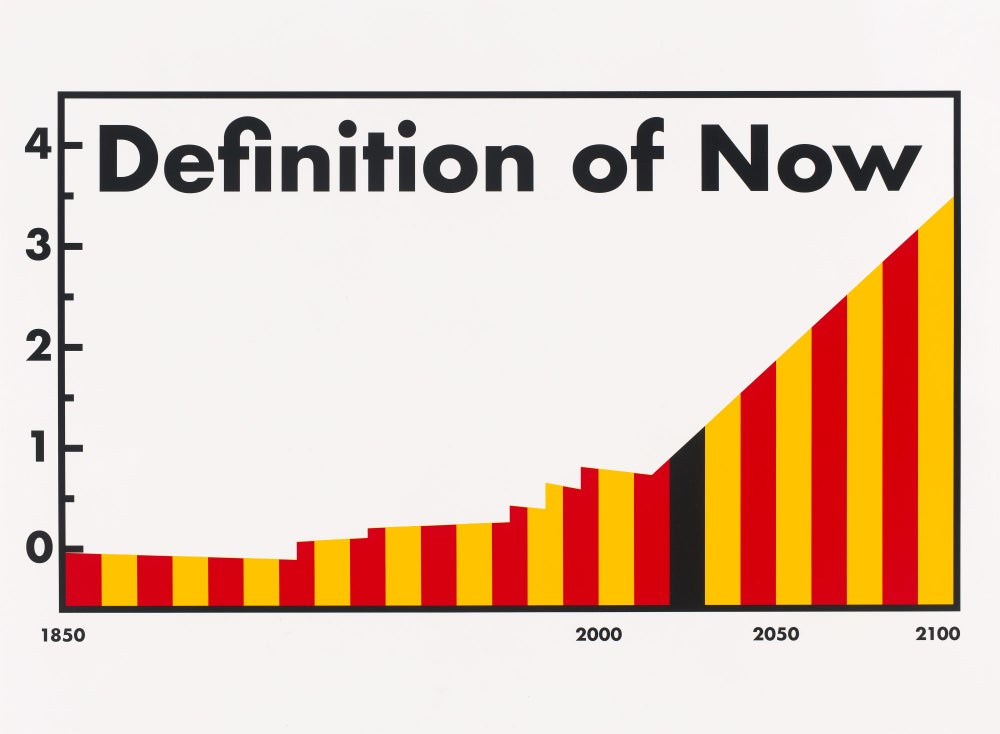 Image of Definition of Now