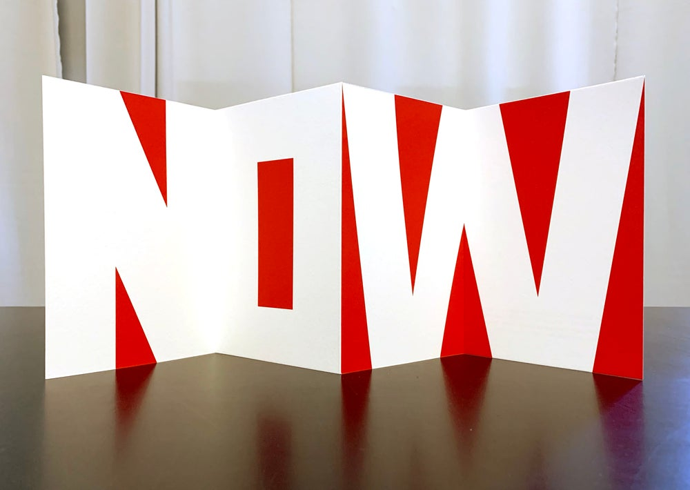Image of NOW