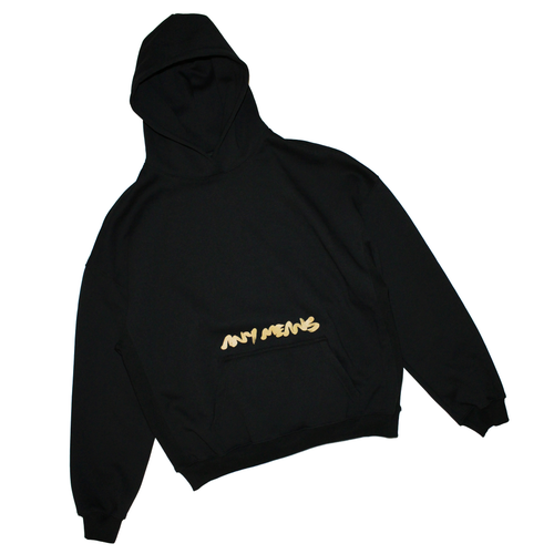 Image of World Tour Hoodie in Black