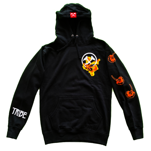 Image of The Flores Guafi (Hoodie)