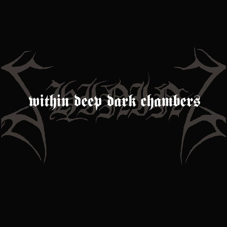 """Image of Shining """"Within Deep Dark Chambers"""" CD (Signed Edition)"""