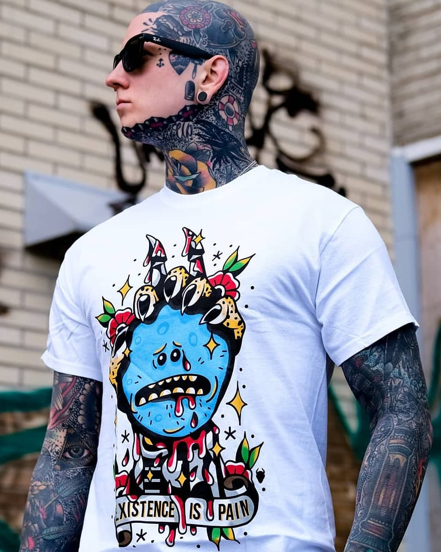 Existence Is Pain FLASH SALE