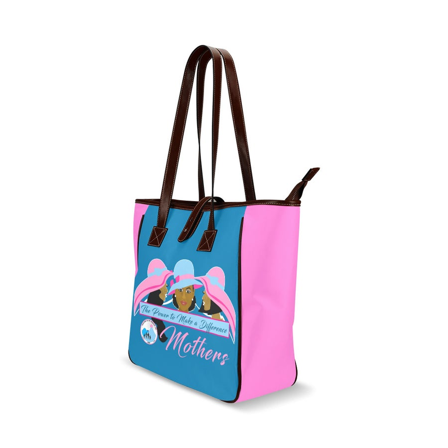 Image of Jack and Jill Mothers Luxury Tote