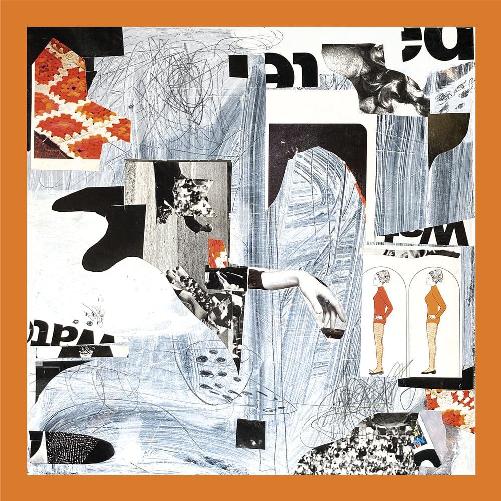 Muun Bato - Paraphonic Vapors (2 editions) Cardinal Fuzz / Little Cloud Records