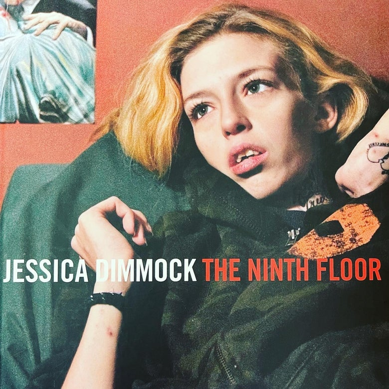 Image of (Jessica Dimmock) (The Ninth Floor)