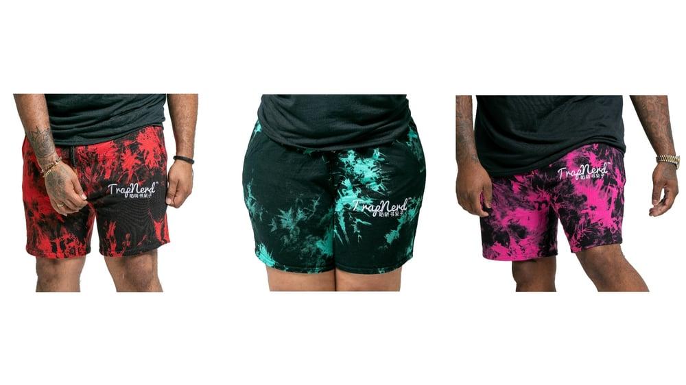 Image of Black Diamond Shorts