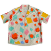 Shirt Summer Collaboration with Ana Popescu