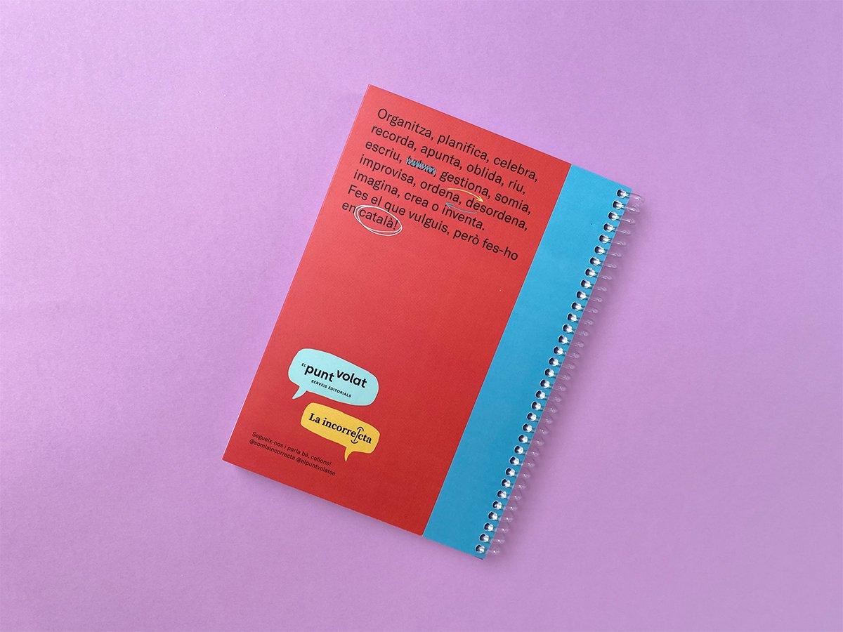 Image of Agenda escolar 21/22