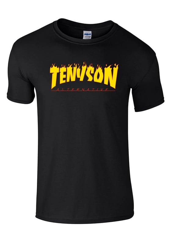 Image of Tenyson Thrasher T-shirt
