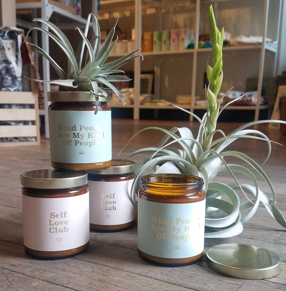 Image of Mantra Candles by JaxKelly