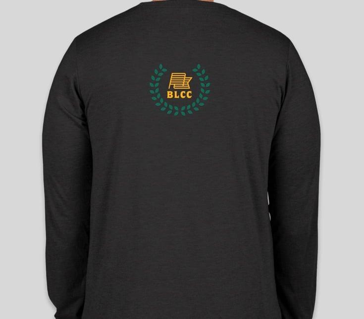 Image of Bike Law ED - UNISEX Long Sleeve T-Shirt