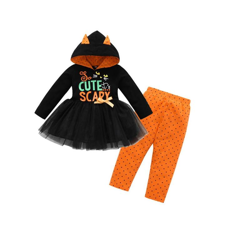 Image of Scary Cute 2 Piece Set