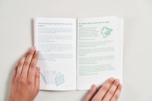 Image of How to Book