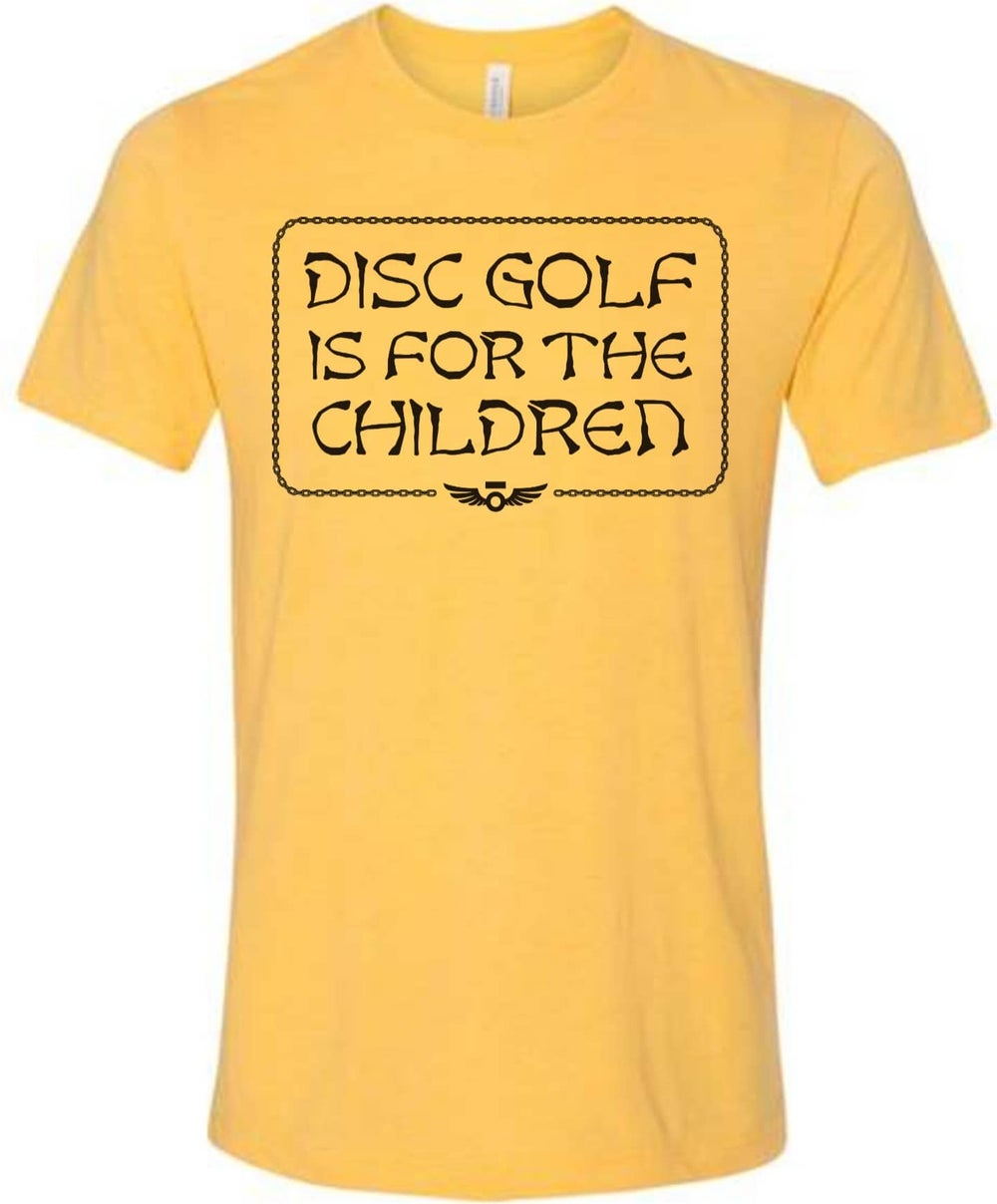 For the Children Tee