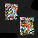 Image 1 of Craotic-COMBO-TEE/pack/RED