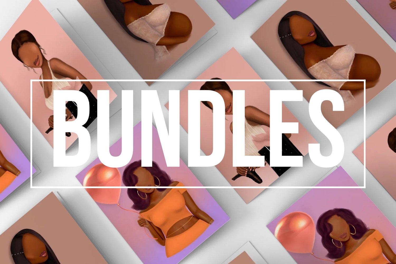 Image of BUNDLES