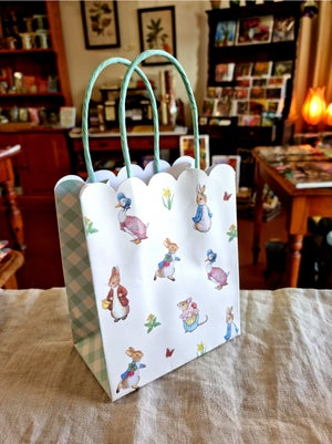 Image of Peter Rabbit Party Bags