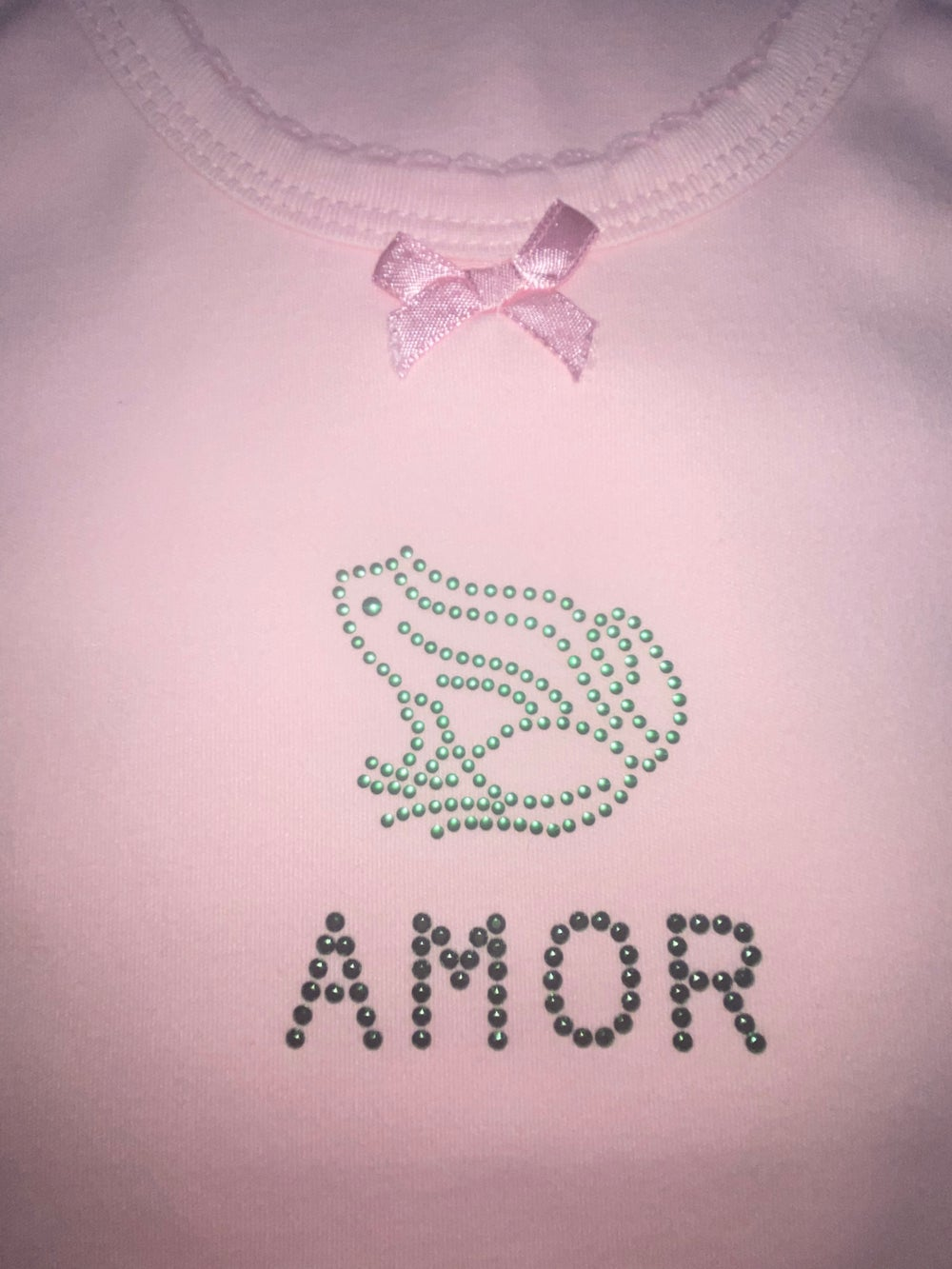 Image of Amor Tank Top Pink (NEW)