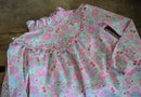 Image 2 of blouse liberty betsy tartelette col montant