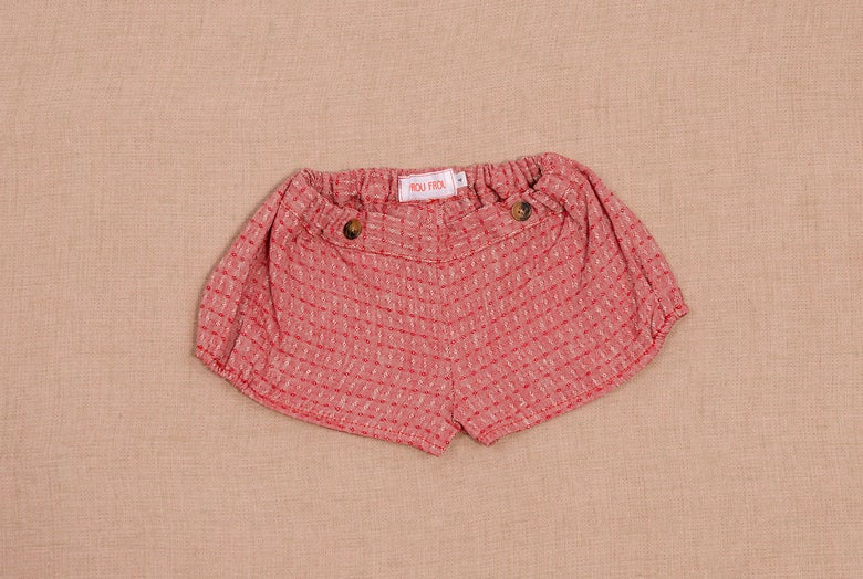 Image of CULOTTE RED