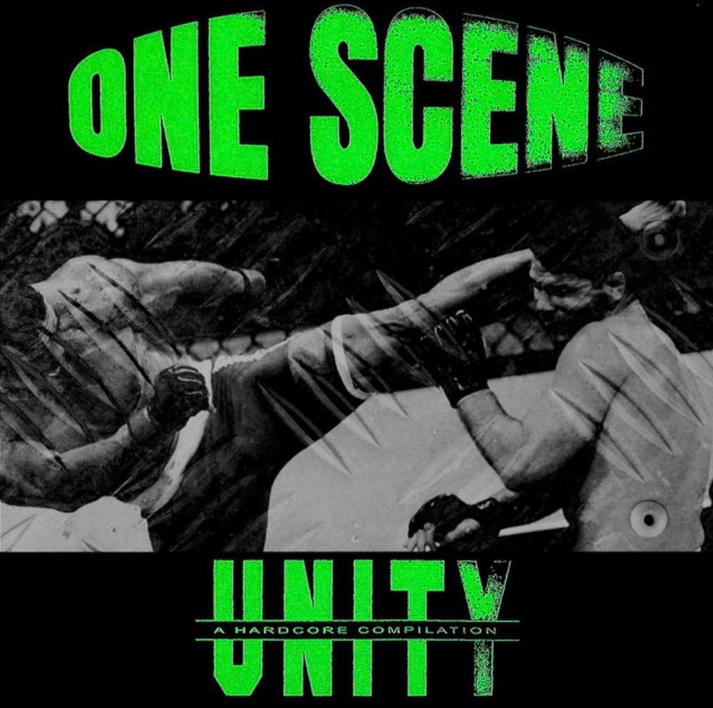 "Image of One Scene Unity ""Volume Two"" LP"