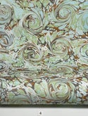 Marbled Paper French Paper Co. Collection - 1/2 sheets