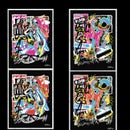 Image 1 of CRAOTIC/SERIES/FULL/PRINT/COLLECTION