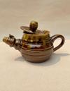 Teapot #1 - Sarah Leber