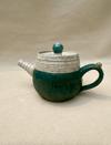 Teapot #2 - Sarah Leber