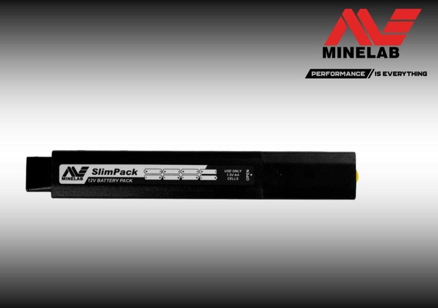 Image of Battery Holder Minelab E-Trac