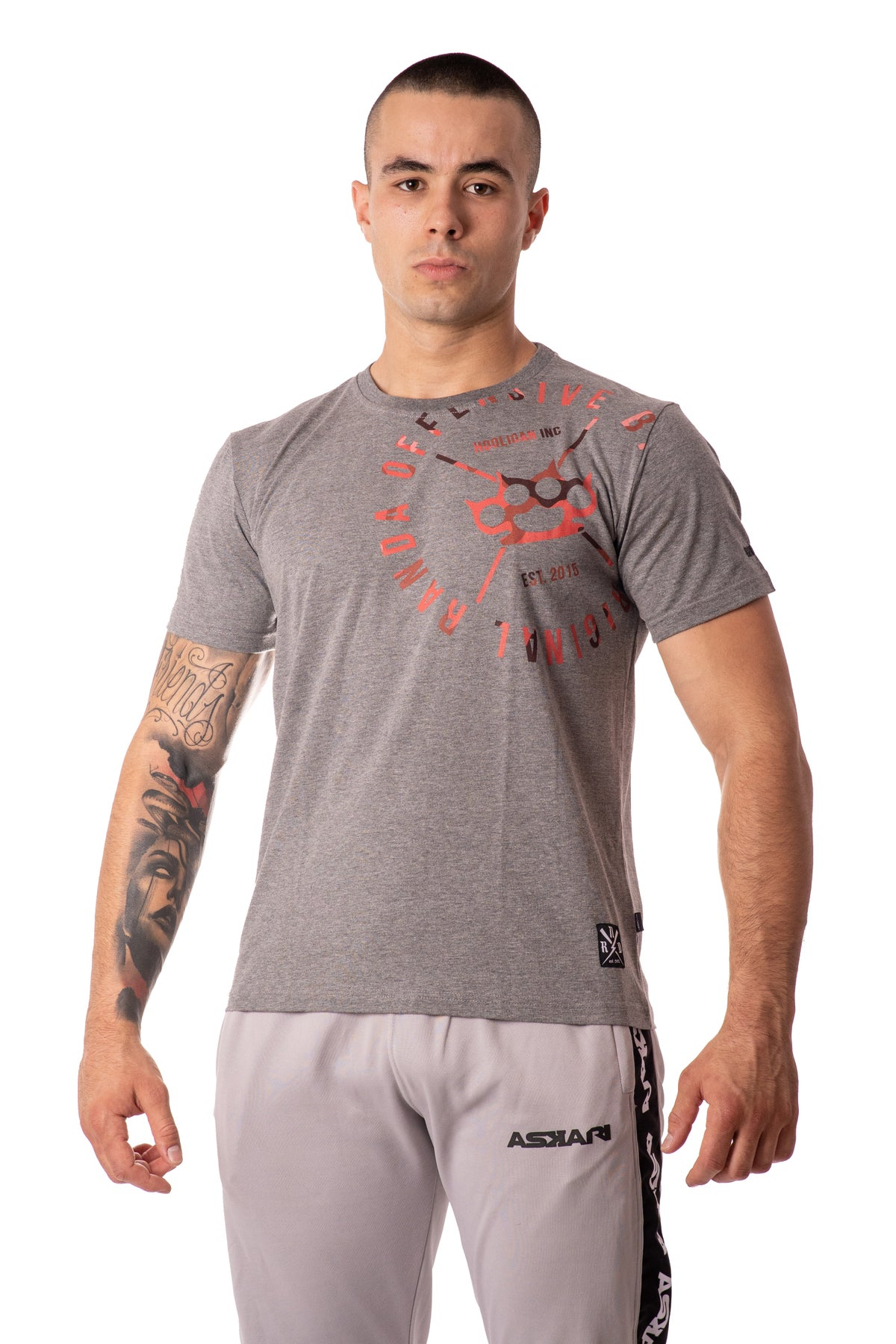 Image of LOOKING 4 SCONTRI T-SHIRT