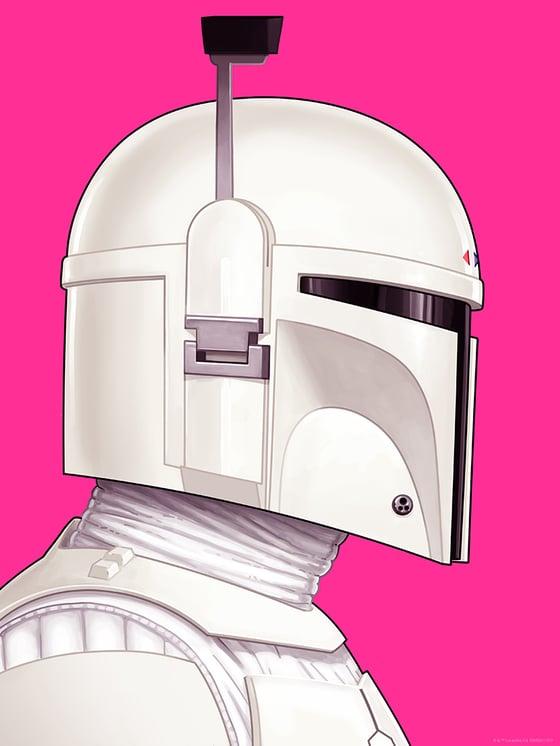 Image of Boba Fett (Prototype Armor)