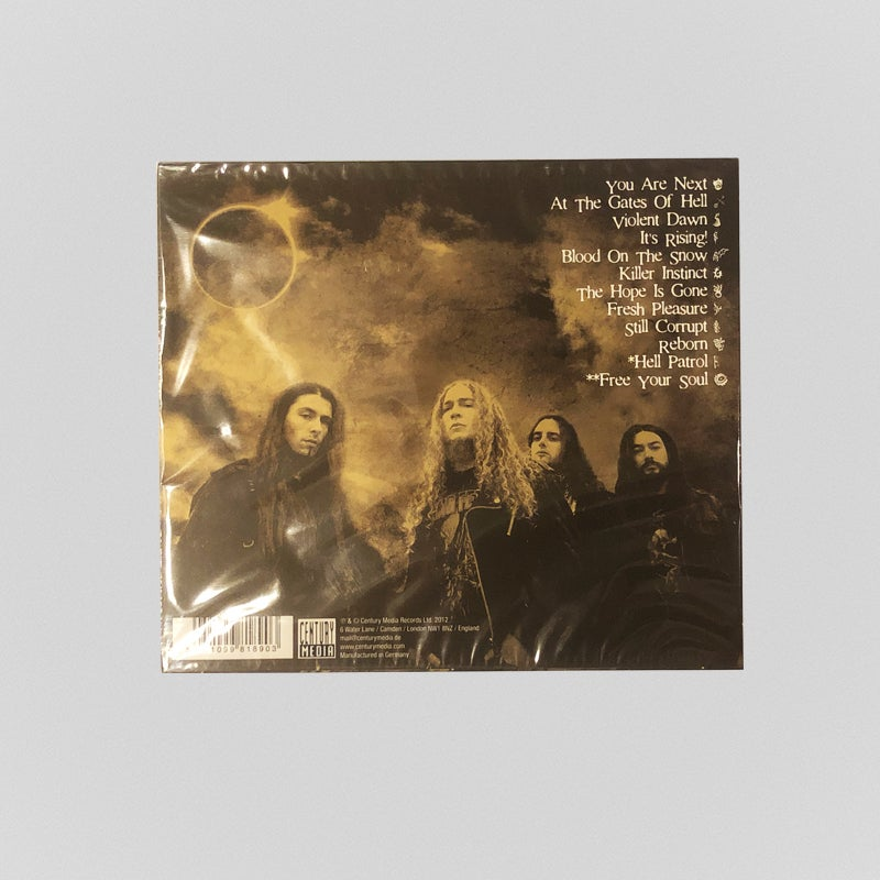 The Call CD Standard Edition