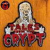 PATCH TALES FROM THE CRYPT