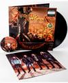 Cabaret de la Guillotine Black LP