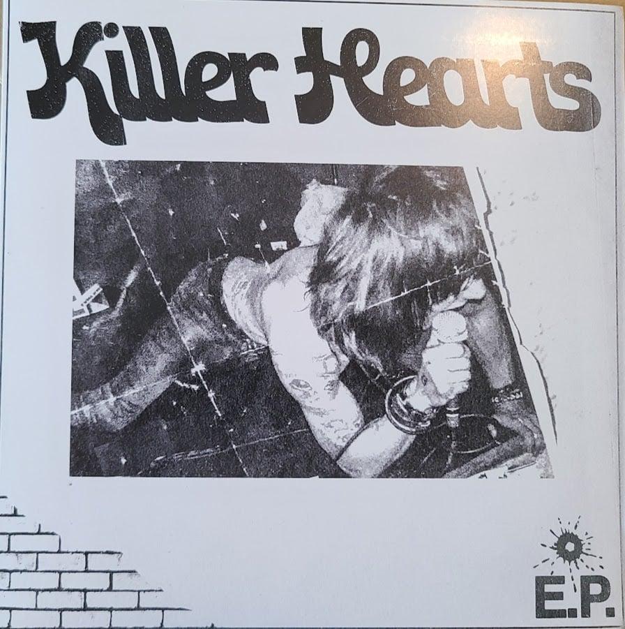"""Killer Hearts """"E.P."""""""