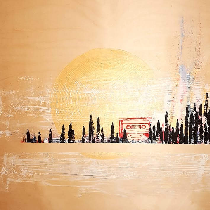 Image of Sunlit Soundtrack