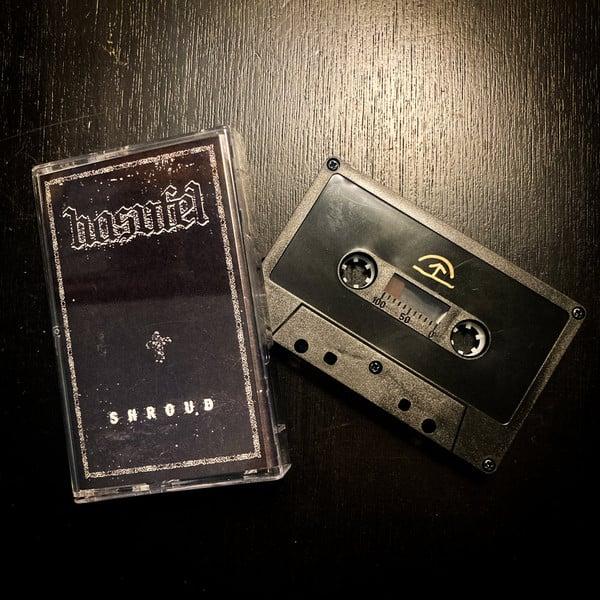 HASUFEL 'Shroud' cassette