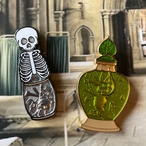 Image of Bone Growing Potion - Special WWW Edition - B-GRADE